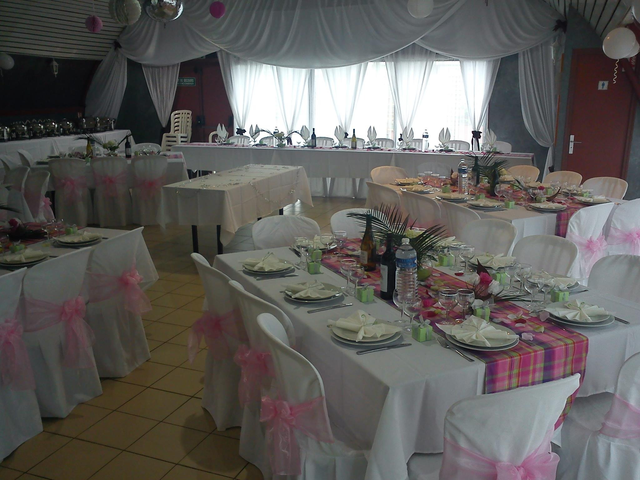 location materiel mariage yvelines