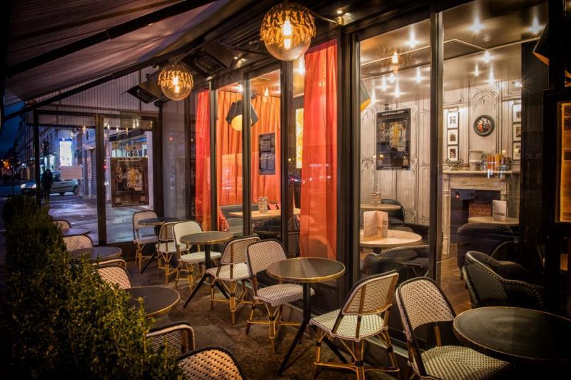 Le cosy restaurant bar pub concert maisons laffitte yvelines - Le cosy maison laffitte ...