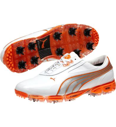 chaussures golf puma