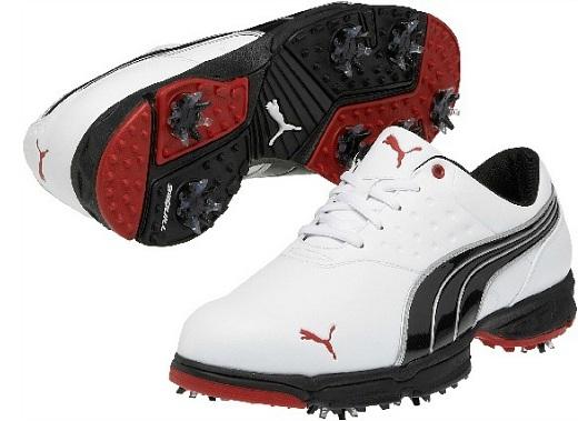 puma chaussures de golf